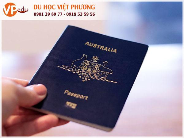 Công ty du học Úc sẽ giúp bạn xin visa dễ dàng