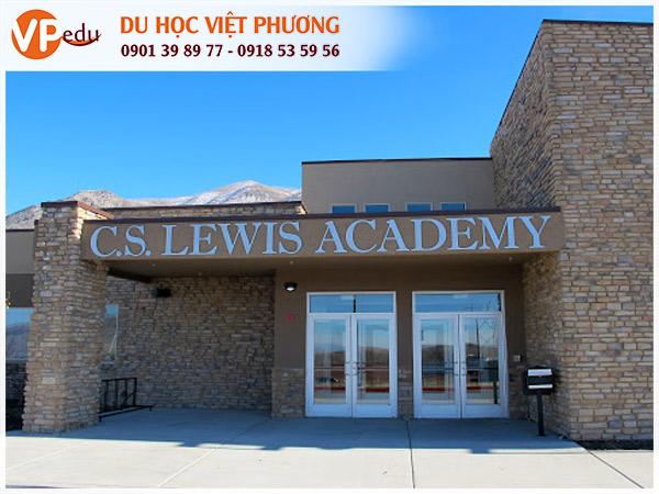 Thông tin về trường C.S Lewis Academy Newberg, Mỹ