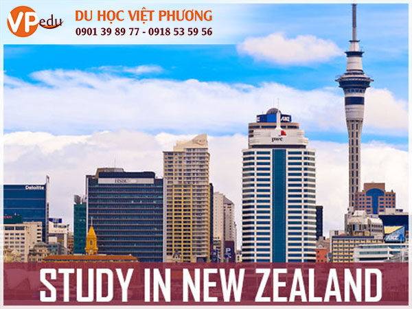 Du học New Zealand 2021 - Bạn cần chuẩn bị những gì?