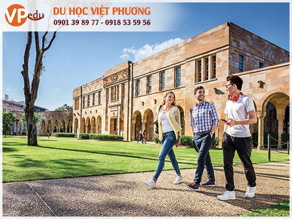 Môi trường học đa văn hóa và chương trình giáo dục chất lượng