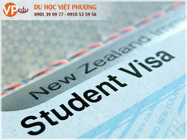 Kinh nghiệm xin visa du học New Zealand 2021
