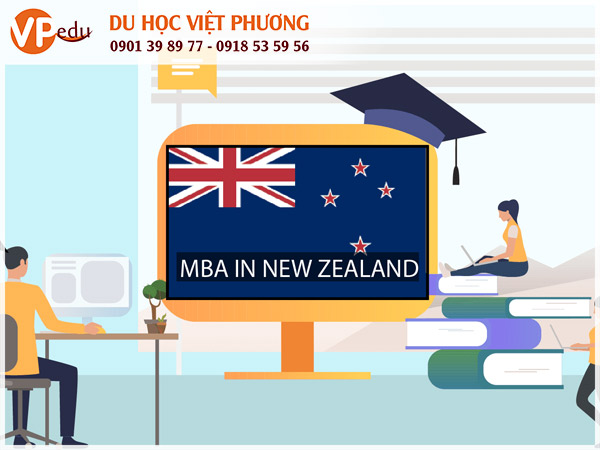Du học Thạc sĩ tại New Zealand: Mở rộng cơ hội nghề nghiệp