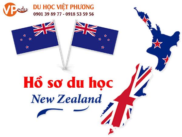 Hồ sơ du học New Zealand cần chuẩn bị những gì? Tìm hiểu ngay