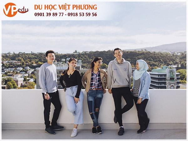 Cùng du học Việt Phương - Săn học bổng du học New Zealand ngay nào!