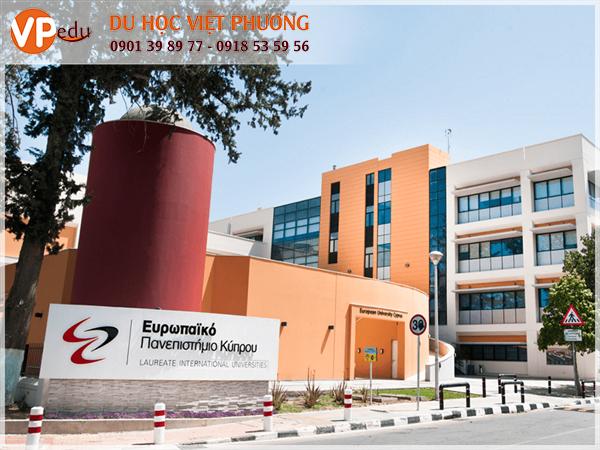Trường được thành lập vào năm 1961, là trường lâu đời nhất tại Síp, nằm tại thành phố Nicosia