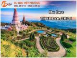Du học Thái Lan 2021