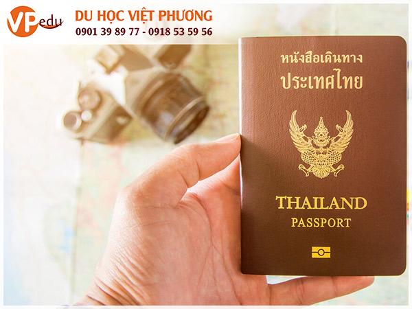 Thủ tục xin Visa du học Xứ sở chùa vàng 2021