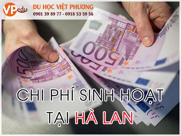 Chi phí du học Hà Lan một năm hết bao nhiêu tiền?