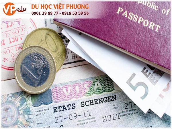 Hướng dẫn các bước nộp hồ sơ xin visa du học Hà Lan