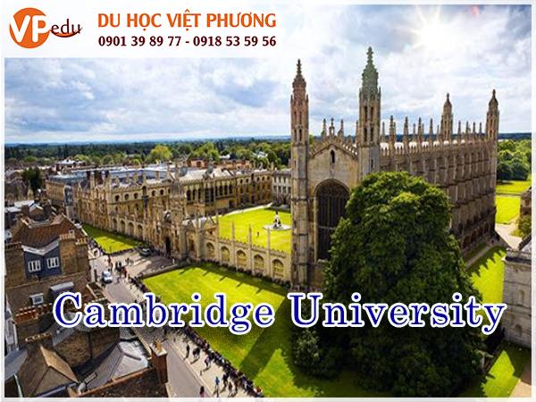 Cambridge là ngôi trường có đến 110 người đã đoạt giải Nobel, 47 nguyên thủy quốc gia theo học tại đây và có đến 190 người đạt huy chương của Olympic.