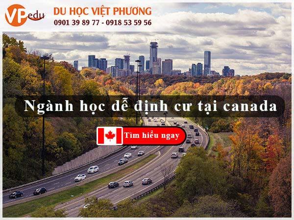 Đi du học Canada nên học ngành gì để mang đến cơ hội định cư cao nhất. Tìm hiểu ngay
