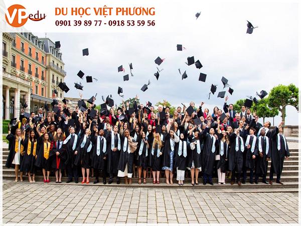 Du học Hà Lan bậc Thạc Sĩ