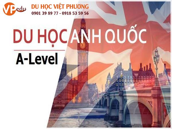 Du học tại Anh Quốc theo Chương trình A- Level rất được rất nhiều sinh viên quốc tế và sinh viên tại đây lựa chọn