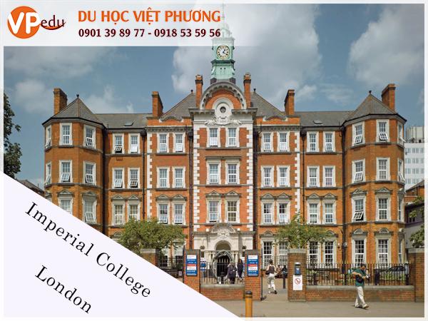 Imperial là ngôi nhà của 17.000 sinh viên và 8.000 nhân viên. Hơn 6.700 bằnDu học tại Anh Quốc ở Imperial College London rất được nhiều sinh viên quốc tế lựa chọng cấp được trao bởi Imperial College London hàng năm