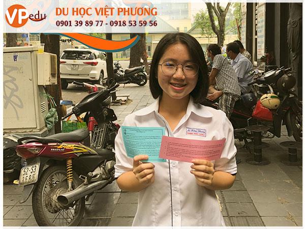 Cùng Du học Việt phương du học Mỹ ngay nhé!