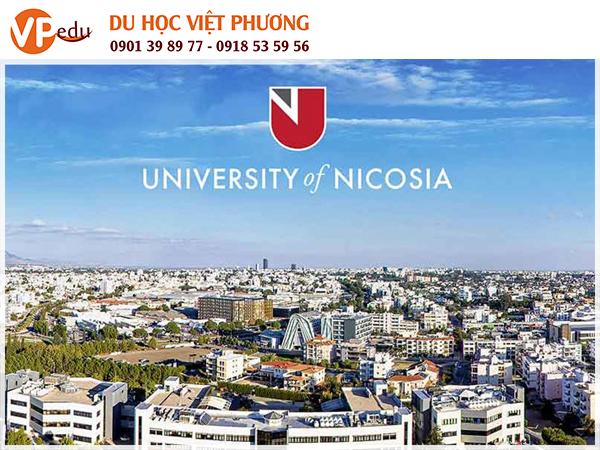 Đây là ngôi trường đại học lớn nhất Cộng hòa Síp và là trường đại học lớn nhất Nam Âu giảng dạy bằng tiếng Anh.