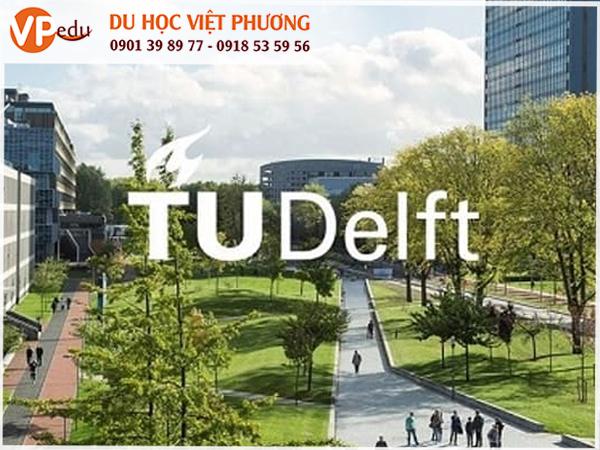 Học tập tại Đại học Công nghệ Delft, sinh viên có cơ hội học chuyển tiếp sang các trường đại học quốc tế khác, trao đổi kiến thức trong cộng đồng sinh viên quốc tế.