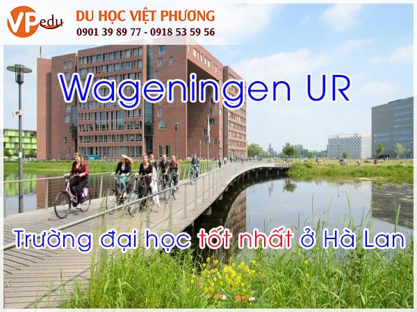 Năm 2018 Đại học Wageningen được xếp hạng là trường đại học tốt nhất ở Hà Lan về giáo dục.