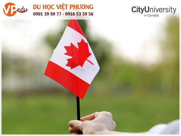 Du học Canada lấy bằng Mỹ, học phí chỉ bằng 1/2 khi học tại Mỹ