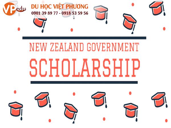 Chính phủ New Zealand hằng năm luôn cung cấp học bổng toàn phần cho sinh viên quốc tế