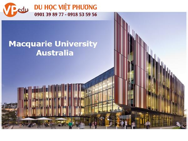 Đại học Macquarie (Macquarie University)
