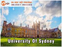 Trường Đại học Sydney: Tổng quan về trường