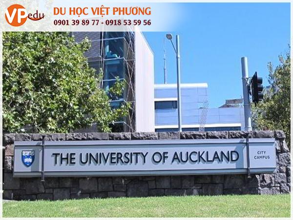 Đại học Auckland cung cấp các chương trình học bổng nhằm tạo cơ hội cho các dân chí tri thức muốn được thực hiện ước muốn nghiên cứu và phát triển bản thân sau đại học, ở các khu vực Châu Á và Thái Bình Dương