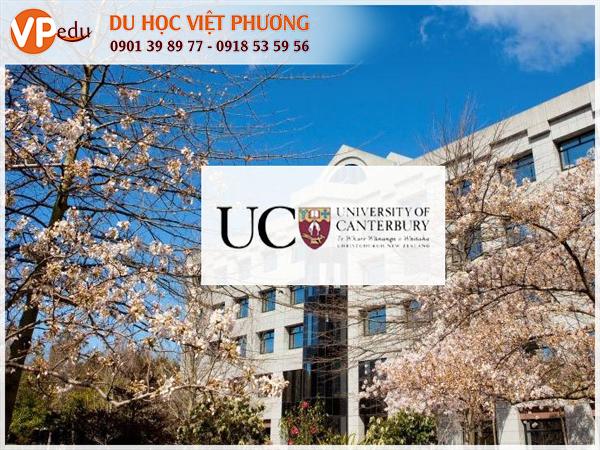 Trường Canterbury cung cấp cho các bạn sinh viên quốc tế chương trình học bổng UC International First Year Scholarship