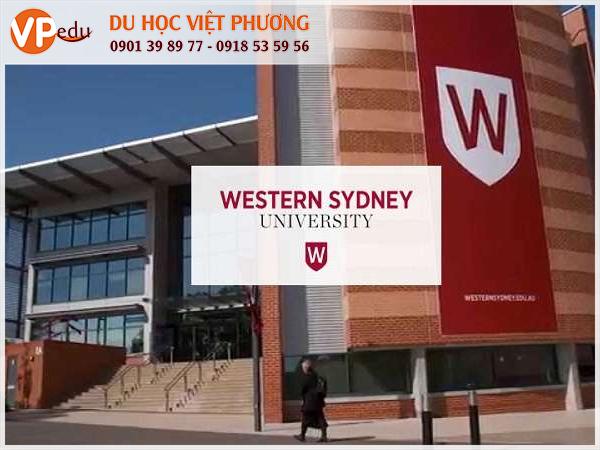 Đại học Western Sydney là một trong những học viện hàng đầu của Úc. Được xếp hạng trong top 400 trên thế giới