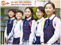 Du học cấp 3 Singapore có các chương trình nào?