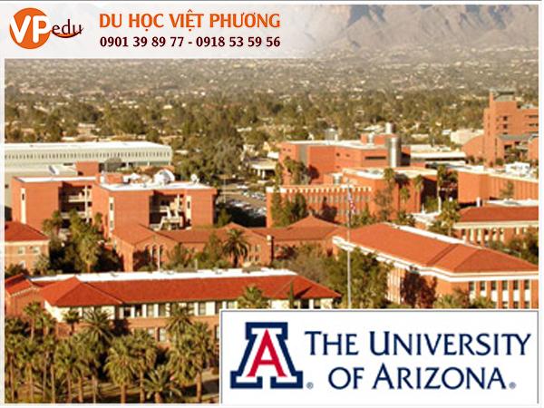 The University of Arizona là thành viên của Hiệp hội các trường Đại học Hoa Kỳ (AAU), một tập thể của các trường đại học nghiên cứu hàng đầu ở Hoa Kỳ và Canada.